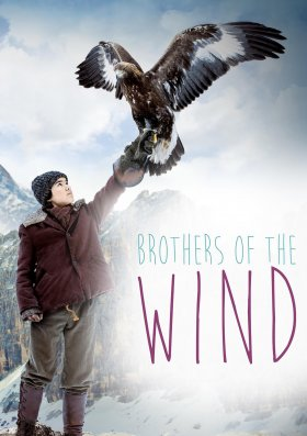 Brothers of the Wind Poster en